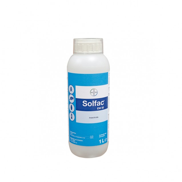 Solfac Ew 50 1L
