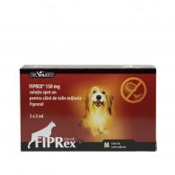 Pipeta antiparazitara Fiprex Dog 75 M (10-20kg)