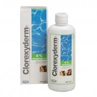 Șampon Clorexyderm,pentru câini si pisici 250ml