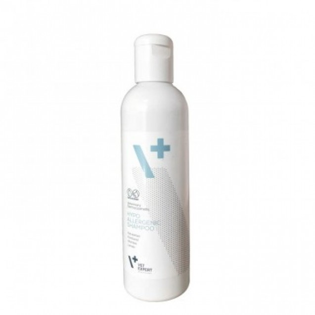 VetExpert Sampon Hypoalergenic, 250 ml