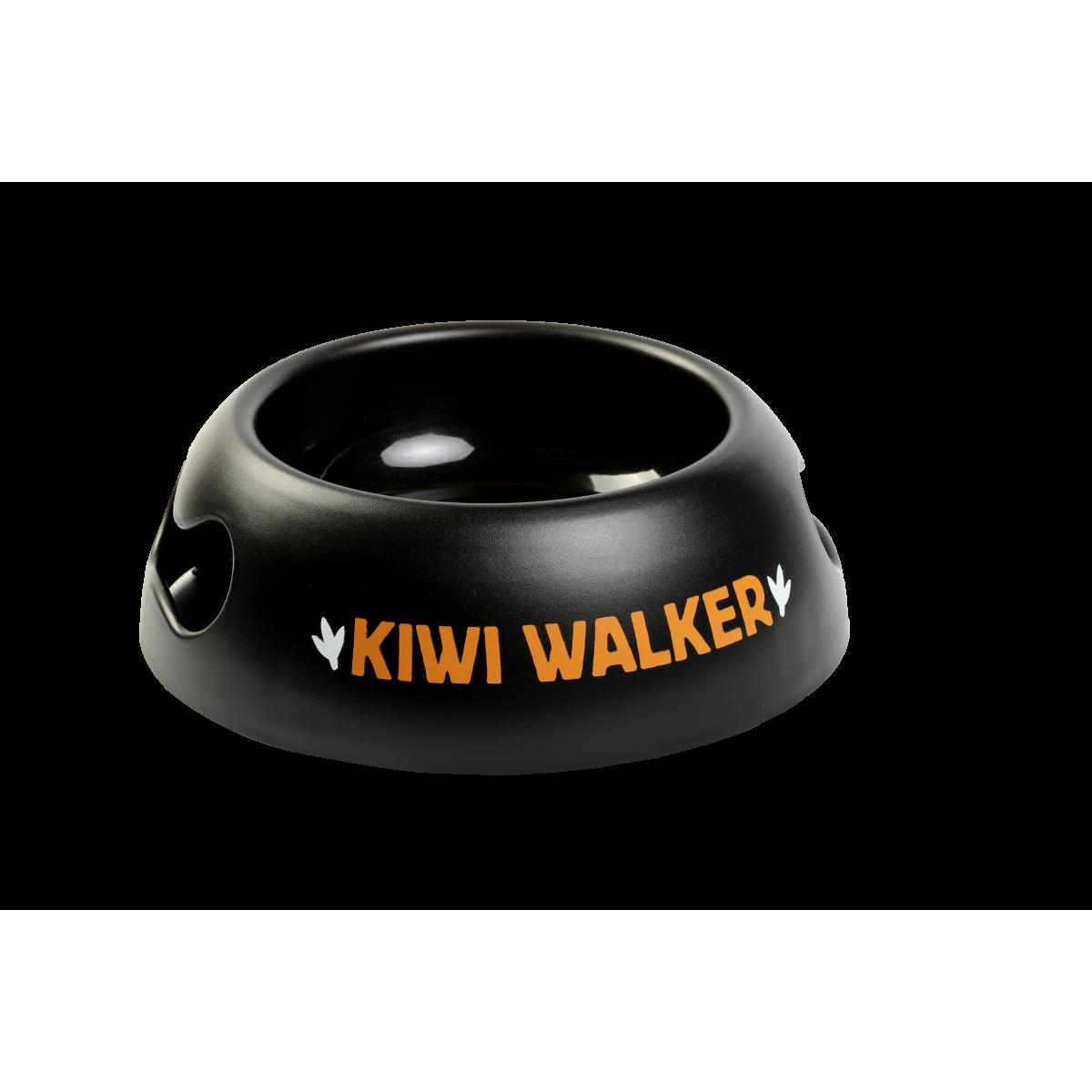 Bol Negru pentru câini de la Kiwi Walker