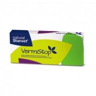 VermiStop blister 10 tablete