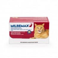 Comprimat antiparazitar pentru pisici, Milbemax Cat