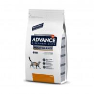 Hrana pentru pisici obeze - Advance Cat Weight Balance