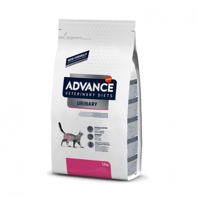 Hrana pentru pisici cu probleme ale tractului urinar - Advance Urinary Cat