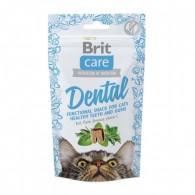 Recompensa Brit Care Cat Dental 50g