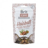 Recompensa Brit Care Cat Hairball 50g