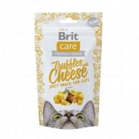 Recompensa Brit Care Cat Snack Truffles Cheese 50 g
