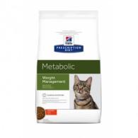 Hills PD Feline Metabolic 4kg