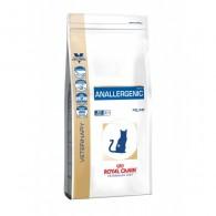 Dieta Royal Canin Anallergenic  Cat Dry 4kg