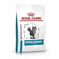 Dieta Royal Canin Hypoallergenic  Cat Dry 4.5kg