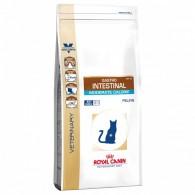 Dieta Royal Canin Gastro Intestinal Moderate Calorie Cat Dry 2kg