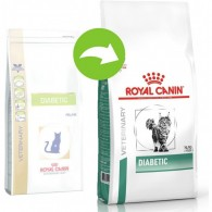 Dieta Royal Canin Diabetic Cat Dry 1.5kg