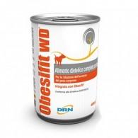 Obesifit WD dieta umeda pentru caini 400g