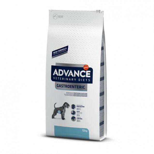 Hrana pentru caini cu afectiuni gastroenterologice - Advance Gastroenteric 12kg