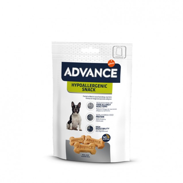 Snack Hipoalergenic - Advance Dog Hypoallergenic