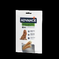 Gustari pentru caini de talie medie si mare - Advance Dog Dental Stick