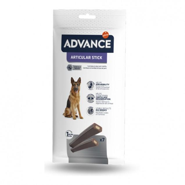 Gustari pentru ingrijirea articulatiilor cainilor - Advance Dog Articular