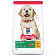 Hills SP Canine Puppy Large Breed cu Pui 14.5kg