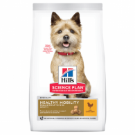 Hills SP Canine Adult Healthy Mobility Small&Mini cu Pui 1.5kg