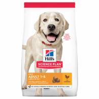 Hills SP Canine Adult Light Large Breed cu Pui 14kg