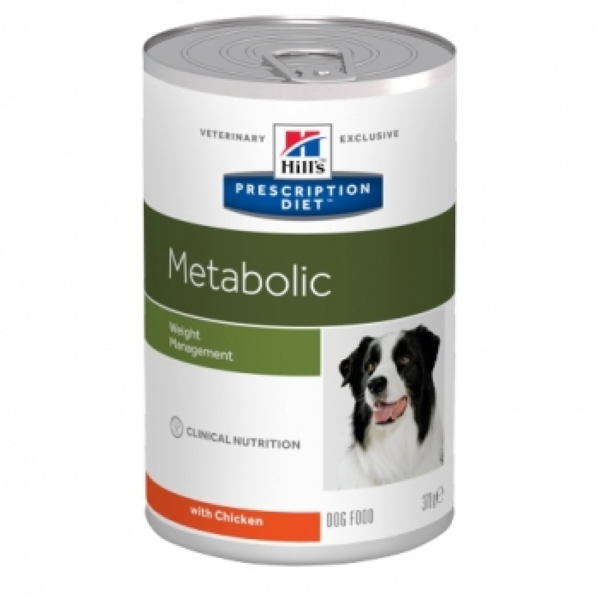 Hills PD Canine Metabolic conserva 370g