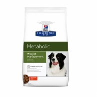 Hills PD Canine Metabolic 4kg