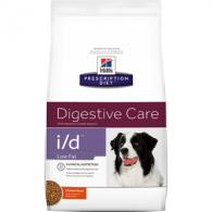Hills PD Canine I/D Reduced Calorie 4kg