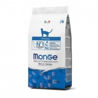 Monge Natural Cat Urinary 1.5 kg