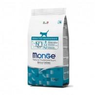 Monge Natural Cat Kitten 1.5 kg