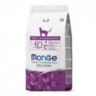 Monge Natural Cat Adult 1.5 kg