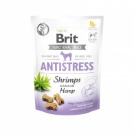 Recompensa Brit Care dog Antistres cu Creveti 150g