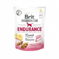 Recompensa Brit Care dog Endurance cu Miel 150g