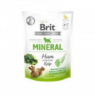Recompensa Brit Care dog Mineral Ham for Puppies 150g