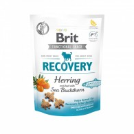 Recompensa Brit Care dog Recovery cu Herring 150g
