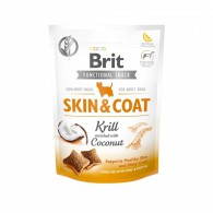 Recompensa Brit Care dog Skin and Coat Krill 150g