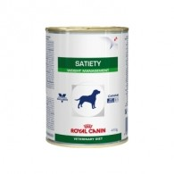 Dieta Royal Canin Satiety Dog conserva 410g