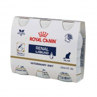 Dieta Royal Canin Renal Recovery Dog  Lichid 3x200ml