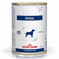 Dieta Royal Canin Renal LP Dog  Conserva 410g