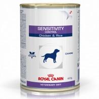 Dieta Royal Canin Sensitivity Control Pui si Orez 420 g