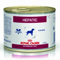 Dieta Royal Canin Hepatic Dog Conserva 200g