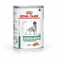 Dieta Royal Canin Diabetic Special Low Carbohydrate Dog conserva 410 g