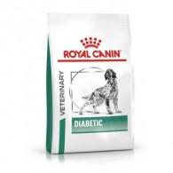 Dieta Royal Canin Diabetic Dog Dry 12kg