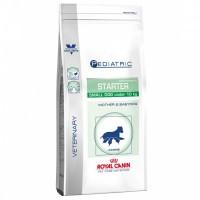 Dieta uscata Royal Canin Pediatric Starter Small Dog 1.5kg