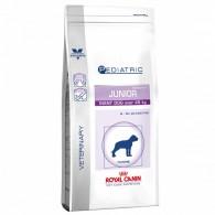 Dieta uscata Royal Canin Pediatric Junior Giant Dog 14kg