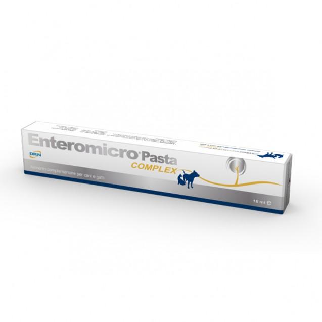 Entermicro Complex Pasta 15ml pentru caini si pisici