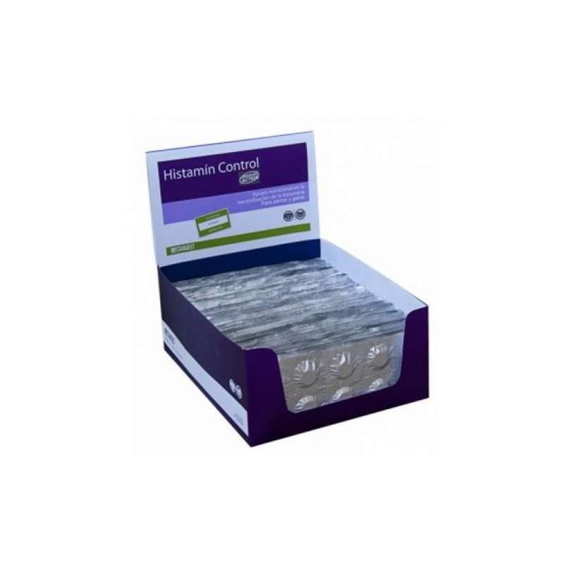 Histamin Control Maxi pentru caini si pisici 8 tablete/blister