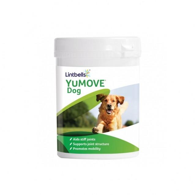 Supliment nutritiv pentru articulatii, YuMOVE Dog, 60 tablete