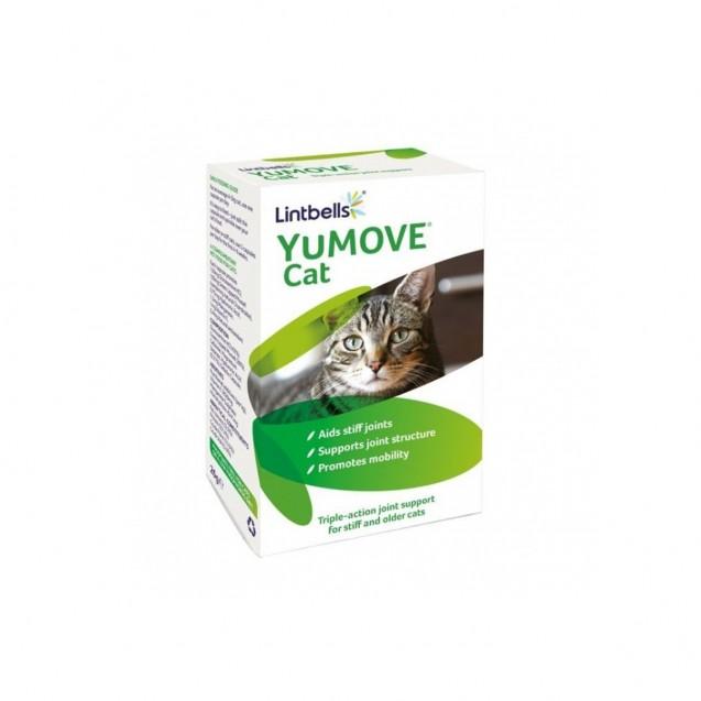 Supliment pentru articualtii, YuMOVE Advanced Cat, 60 tablete