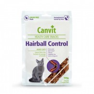 Canvit Health Care Hairball Snack 100g